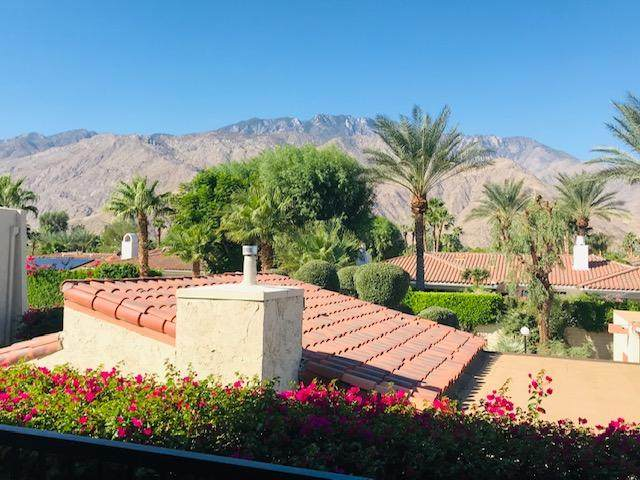 1407 N Sunrise Way, Palm Springs, CA 92262 (MLS #219049739) :: Zwemmer Realty Group