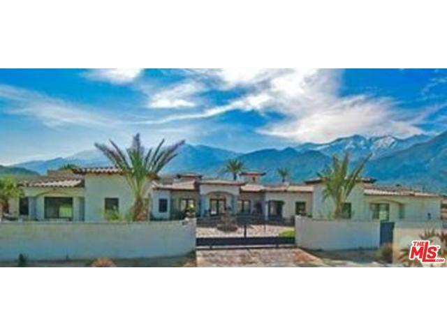 1441 E Bogert, Palm Springs, CA 92264 (MLS #14813013PS) :: Brad Schmett Real Estate Group