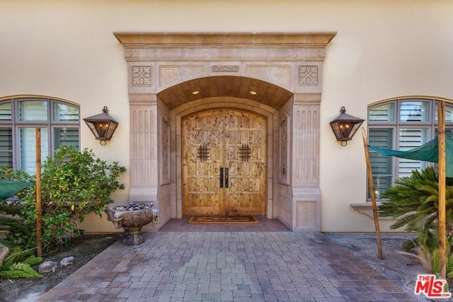 1 Beach Dunes Court, Rancho Mirage, CA 92270 (MLS #16159112) :: Brad Schmett Real Estate Group