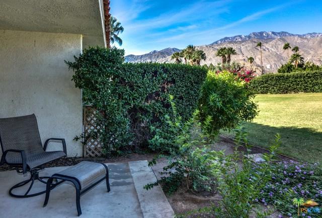 793 N Via Acapulco, Palm Springs, CA 92262 (MLS #17282778PS) :: The John Jay Group - Bennion Deville Homes