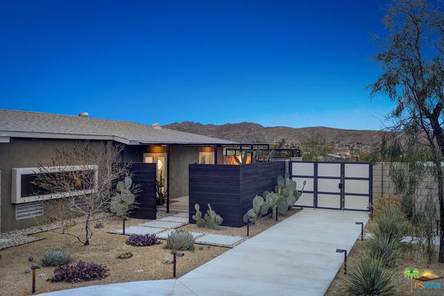 61833 Desert Air Road, Joshua Tree, CA 92252 (MLS #18299910PS) :: Brad Schmett Real Estate Group