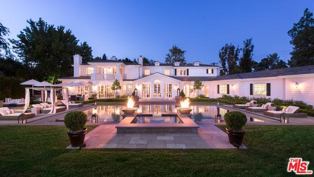 24002 Long Valley Road, Hidden Hills, CA 91302 (MLS #18306776) :: The John Jay Group - Bennion Deville Homes