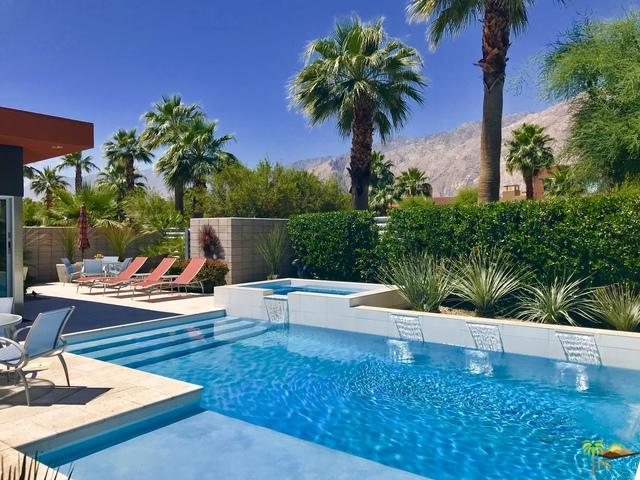 483 Dion Drive, Palm Springs, CA 92262 (MLS #18309950PS) :: Brad Schmett Real Estate Group