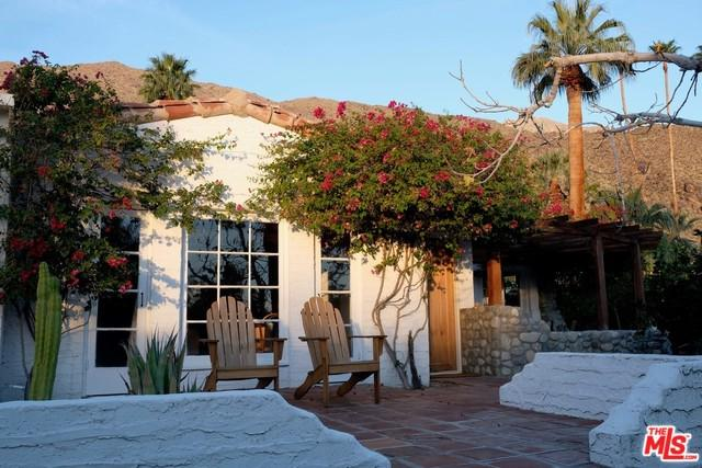 259 W Camino Alturas, Palm Springs, CA 92264 (MLS #18310814) :: Brad Schmett Real Estate Group