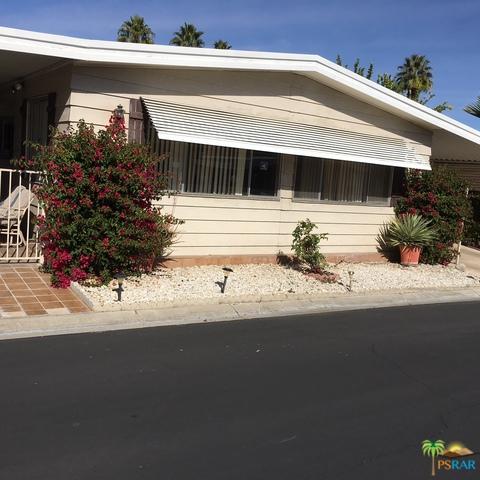 255 Laredo Drive, Palm Springs, CA 92264 (MLS #18311724PS) :: Brad Schmett Real Estate Group