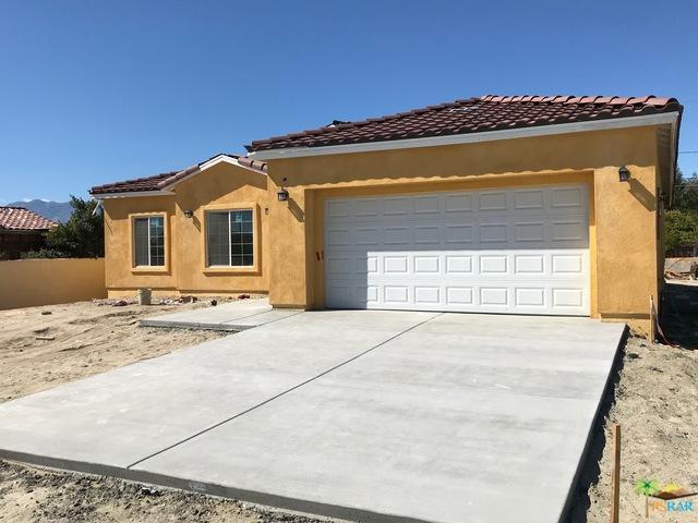30747 Monte Vista Way, Thousand Palms, CA 92276 (MLS #18319192PS) :: Brad Schmett Real Estate Group