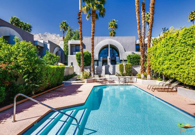 250 W Stevens Road, Palm Springs, CA 92262 (MLS #18319340PS) :: Brad Schmett Real Estate Group