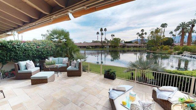 357 Bouquet Canyon Drive, Palm Desert, CA 92211 (MLS #18326864PS) :: Brad Schmett Real Estate Group