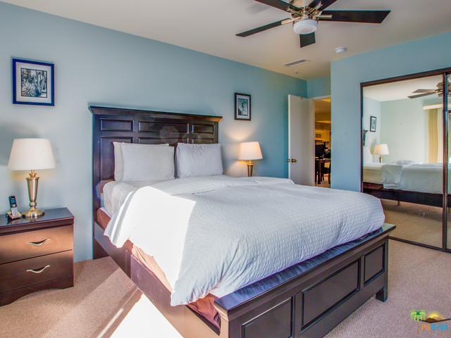 222 N Calle El Segundo #546, Palm Springs, CA 92262 (MLS #18336004PS) :: The John Jay Group - Bennion Deville Homes