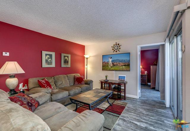 1500 S Camino Real 106A, Palm Springs, CA 92264 (MLS #18338330PS) :: Deirdre Coit and Associates