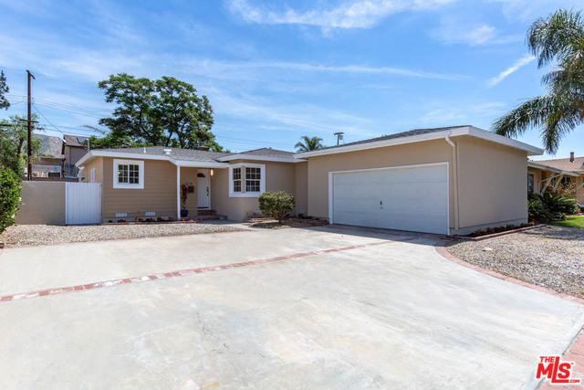 13382 Wheeler Avenue, Sylmar, CA 91342 (MLS #18339886) :: Team Wasserman