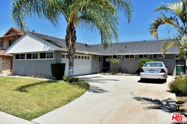 20483 Flintgate Drive, Diamond Bar, CA 91789 (MLS #18340716) :: Team Wasserman