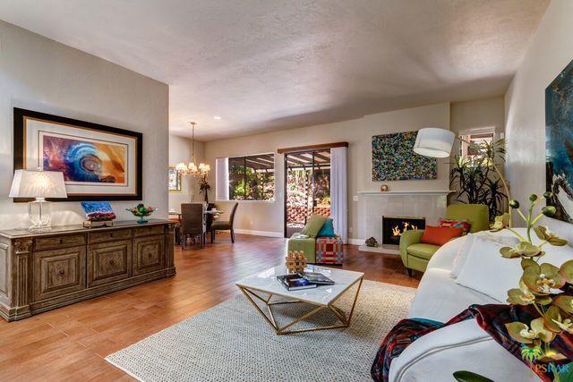 37 Santo Domingo Drive, Rancho Mirage, CA 92270 (MLS #18343348PS) :: Brad Schmett Real Estate Group