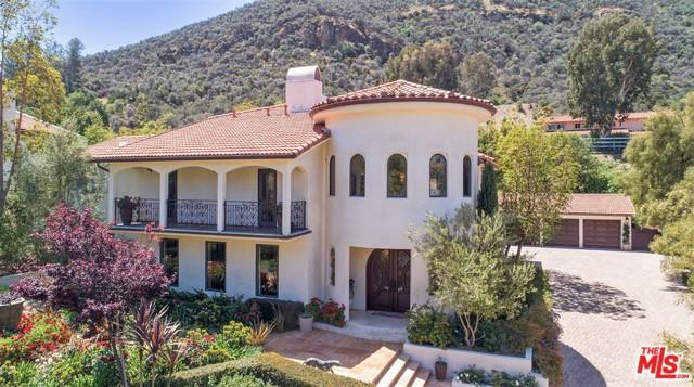 55 Flintlock Lane, Bell Canyon, CA 91307 (MLS #18345370) :: Team Wasserman