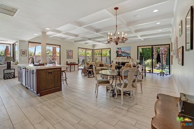 47 Colgate Drive, Rancho Mirage, CA 92270 (MLS #18369658PS) :: Brad Schmett Real Estate Group