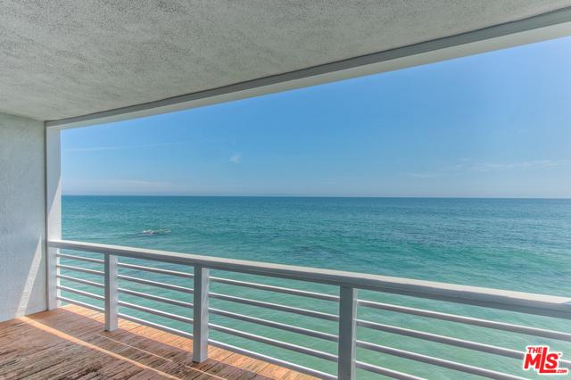 20638 Pacific Coast Highway #6, Malibu, CA 90265 (MLS #18370216) :: The John Jay Group - Bennion Deville Homes