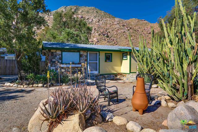 15971 Falls Creek Road, Whitewater, CA 92282 (MLS #18386302PS) :: Brad Schmett Real Estate Group