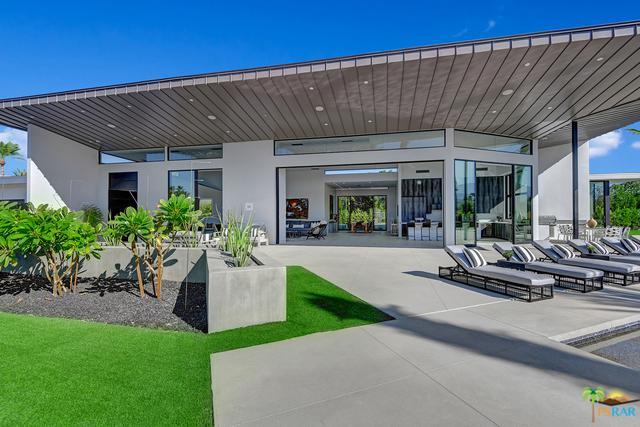 6 Makena Lane, Rancho Mirage, CA 92270 (MLS #18388966PS) :: The Jelmberg Team