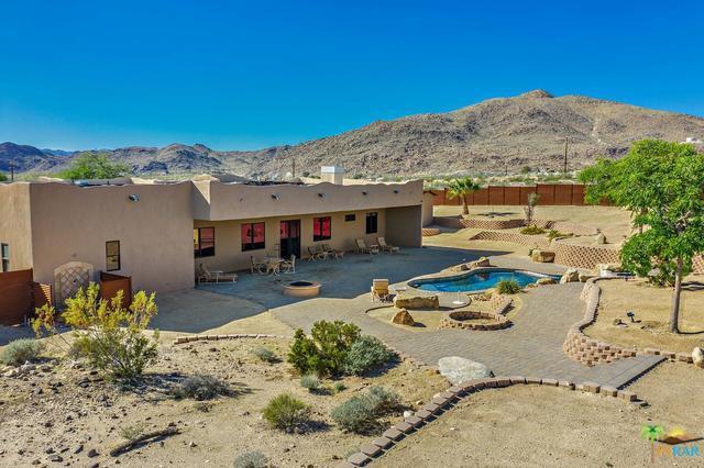 61810 Golden Street, Joshua Tree, CA 92252 (MLS #18391832PS) :: Brad Schmett Real Estate Group