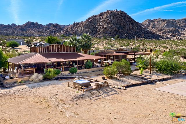 7087 California Avenue, Joshua Tree, CA 92252 (MLS #18394674PS) :: Brad Schmett Real Estate Group