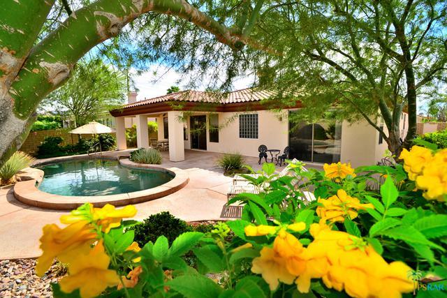 74156 Kokopelli Circle, Palm Desert, CA 92211 (MLS #18402576PS) :: Brad Schmett Real Estate Group