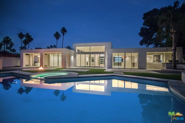 585 S La Mirada Road, Palm Springs, CA 92264 (MLS #18417624PS) :: Brad Schmett Real Estate Group