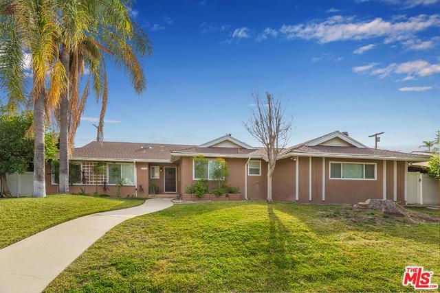 17074 Septo Street, Northridge, CA 91325 (MLS #19420284) :: The John Jay Group - Bennion Deville Homes