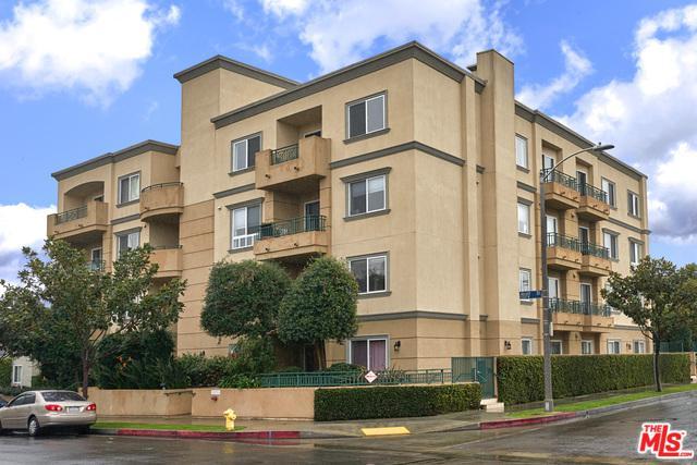 8866 Alcott Street #202, Los Angeles (City), CA 90035 (MLS #19420448) :: The John Jay Group - Bennion Deville Homes
