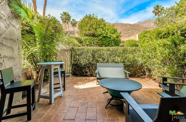 2045 S Ramitas Way, Palm Springs, CA 92264 (MLS #19421692PS) :: Brad Schmett Real Estate Group
