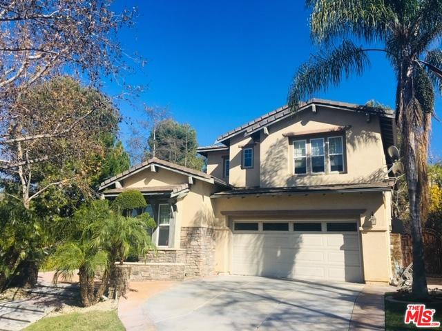2939 Hawks Pointe Drive, Fullerton, CA 92833 (MLS #19422600) :: Hacienda Group Inc