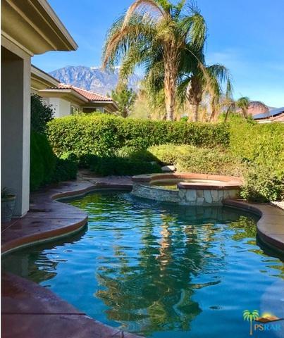 93 Via San Marco, Rancho Mirage, CA 92270 (MLS #19428868PS) :: Brad Schmett Real Estate Group