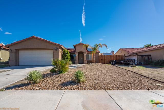 30882 Via Pared, Thousand Palms, CA 92276 (MLS #19429178PS) :: Brad Schmett Real Estate Group