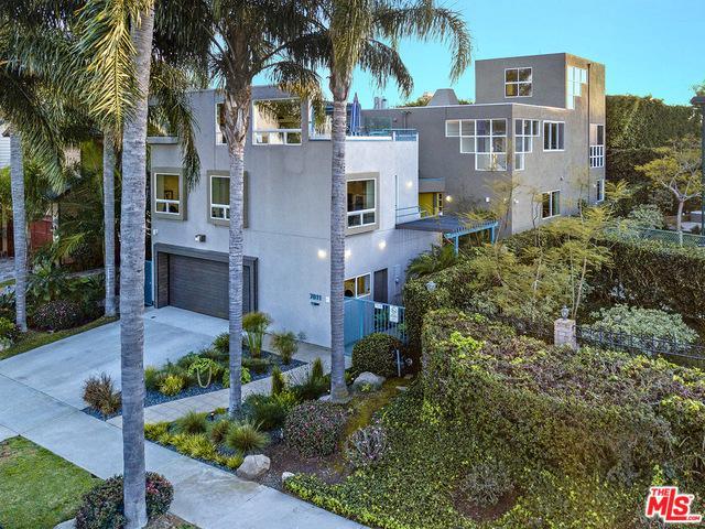 7811 Berger Avenue, Playa Del Rey, CA 90293 (MLS #19430582) :: Hacienda Group Inc