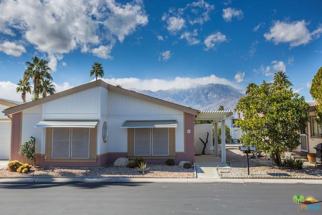 93 Armenia Drive, Cathedral City, CA 92234 (MLS #19430592PS) :: Brad Schmett Real Estate Group