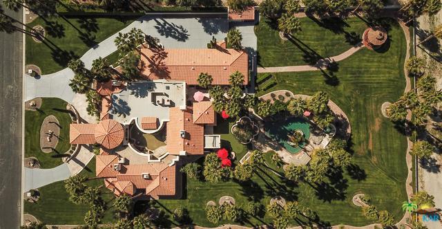 81870 Mountain View Lane, La Quinta, CA 92253 (MLS #19430658PS) :: The John Jay Group - Bennion Deville Homes