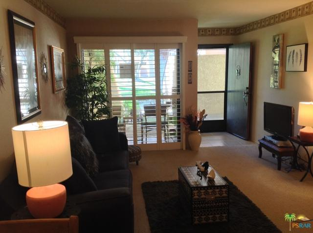 2810 N Arcadia Court #108, Palm Springs, CA 92262 (MLS #19431586PS) :: Brad Schmett Real Estate Group