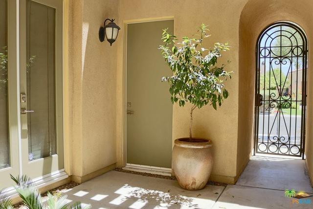 81598 Ricochet Way, La Quinta, CA 92253 (MLS #19438022PS) :: The John Jay Group - Bennion Deville Homes