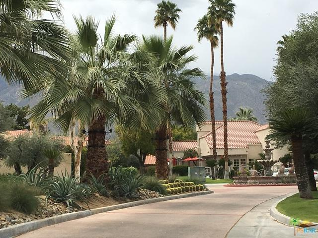 2345 S Cherokee Way #152, Palm Springs, CA 92264 (MLS #19445244PS) :: Brad Schmett Real Estate Group