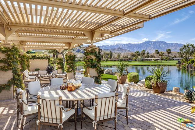 23 Johnar, Rancho Mirage, CA 92270 (MLS #19448398PS) :: The John Jay Group - Bennion Deville Homes