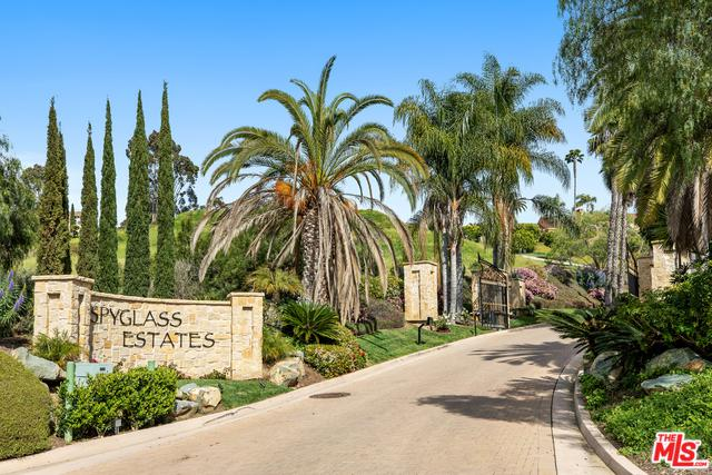 6855 Spyglass Lane, Rancho Santa Fe, CA 92067 (MLS #19455026) :: Hacienda Group Inc