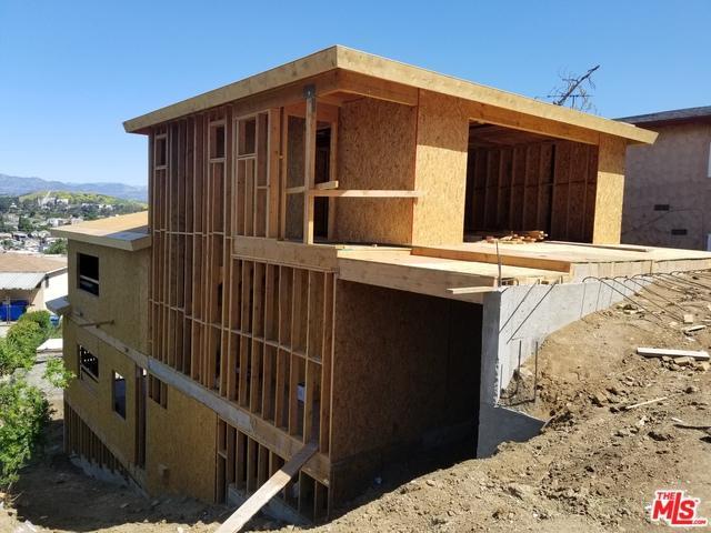 3719 Ramboz Drive, Los Angeles (City), CA 90063 (MLS #19455076) :: The John Jay Group - Bennion Deville Homes