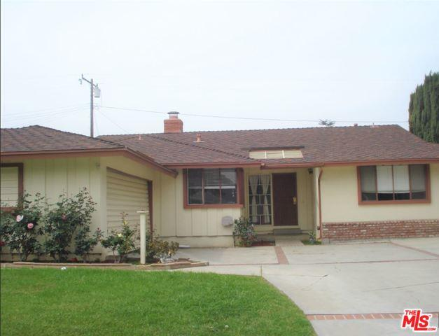 927 S Fircroft Street, West Covina, CA 91791 (MLS #19458146) :: The John Jay Group - Bennion Deville Homes