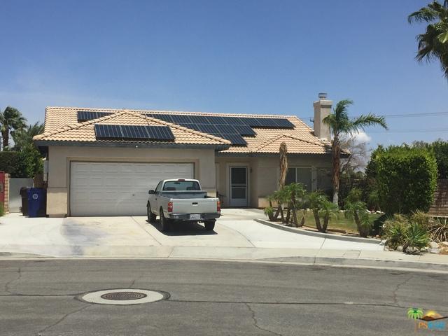 1698 Amelia Way, Palm Springs, CA 92262 (MLS #19468244PS) :: Brad Schmett Real Estate Group