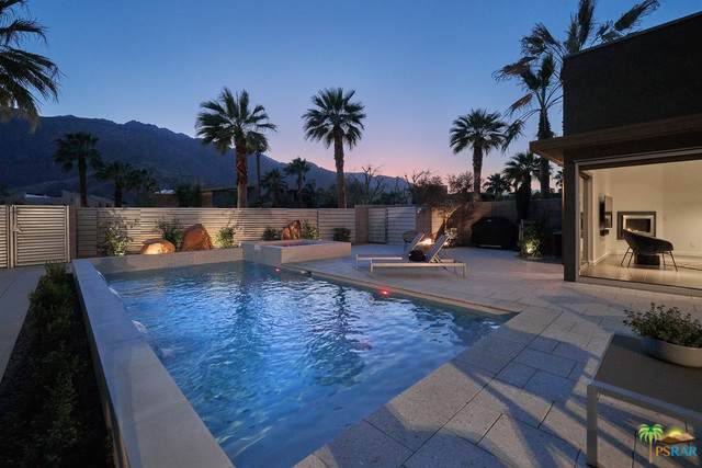 431 Dion Drive, Palm Springs, CA 92262 (MLS #19468840PS) :: Brad Schmett Real Estate Group