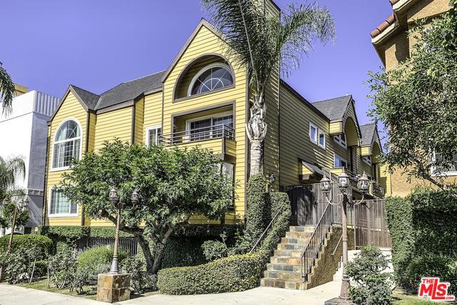 5110 N Tujunga Avenue #2, North Hollywood, CA 91601 (MLS #19476530) :: The John Jay Group - Bennion Deville Homes