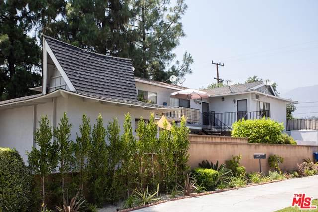 917 W Colorado Boulevard, Monrovia, CA 91016 (MLS #19481616) :: Deirdre Coit and Associates