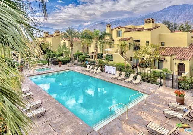 238 E Villorrio Drive, Palm Springs, CA 92262 (MLS #19497236PS) :: Brad Schmett Real Estate Group