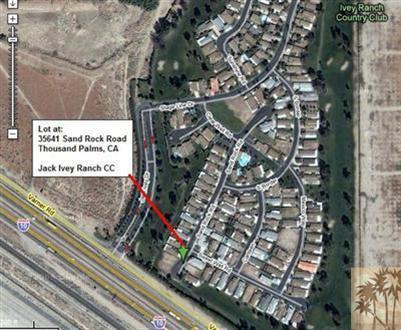 35641 Sand Rock Road, Thousand Palms, CA 92276 (MLS #214001277) :: Team Wasserman