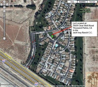 75630 Clear Well Road, Thousand Palms, CA 92276 (MLS #214001280) :: Team Wasserman
