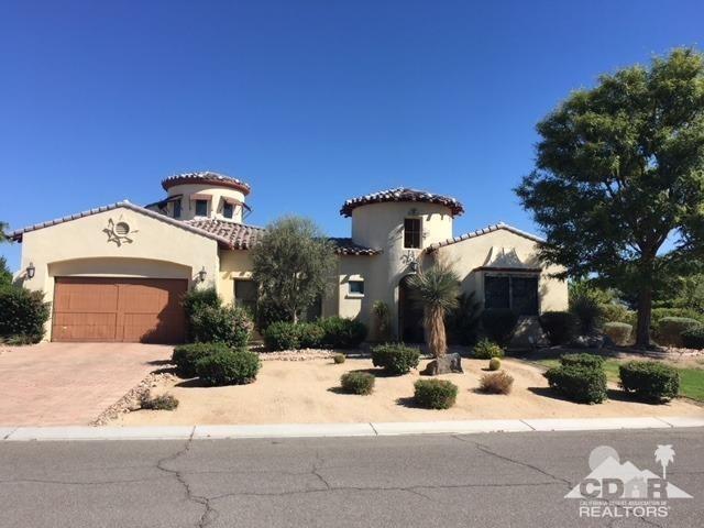 81354 Piedmont Drive, Indio, CA 92201 (MLS #218024838) :: Hacienda Group Inc